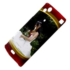 Sony Xperia Arc Hardshell Case  Right 45