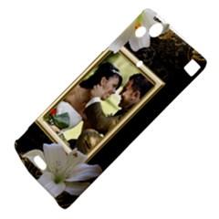 Sony Xperia Arc Hardshell Case  Right 45