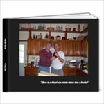Two Brothers Final - 11 x 8.5 Photo Book(20 pages)