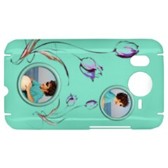 HTC Desire HD Hardshell Case  Horizontal