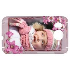 HTC Desire HD Hardshell Case  Horizontal