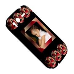 HTC Desire S Hardshell Case Left 45