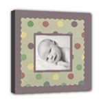 Kody Canvas - Mini Canvas 8  x 8  (Stretched)