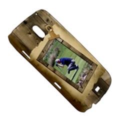 Samsung Galaxy Nexus i9250 Hardshell Case  Left 45