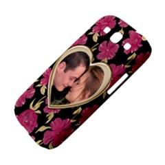 Samsung Galaxy S III Hardshell Case  Right 45