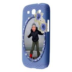 Samsung Galaxy S III Hardshell Case  Back/Left