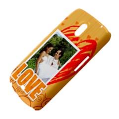Samsung Galaxy Nexus i9250 Hardshell Case  Right 45