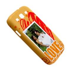 Samsung Galaxy S III Hardshell Case  Left 45