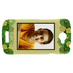 HTC One S Hardshell Case  Horizontal