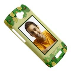 HTC One S Hardshell Case  Left 45