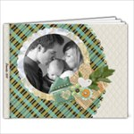 family/new home- 8x8 Photo book (20pgs) - 9x7 Photo Book (20 pages)