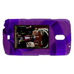 Samsung Galaxy Nexus i9250 Hardshell Case  Horizontal