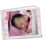 Girl1 - 7x5 Deluxe Photo Book (20 pages)