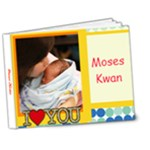 Moses Kwan photos book 20120628 - 7x5 Deluxe Photo Book (20 pages)