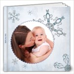 Simply Christmas Vol 2 - 12x12 Photo Book (20 pgs) - 12x12 Photo Book (20 pages)
