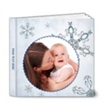 Simply Christmas Vol 2 - 6x6 Deluxe Photo Book (20 pgs) - 6x6 Deluxe Photo Book (20 pages)
