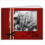 signature book - 9x7 Photo Book (20 pages)