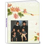 Sprung Upsherin - 8x10 Deluxe Photo Book (20 pages)