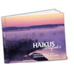 Haikus Inspired II - 7x5 Deluxe Photo Book (20 pages)