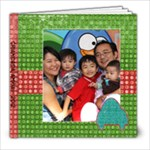 Crian?ada - 8x8 Photo Book (20 pages)