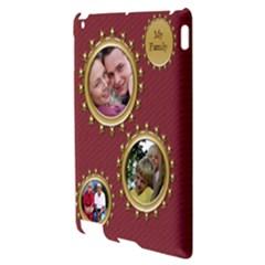 Apple iPad 2 Hardshell Case Back/Left