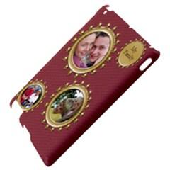 Apple iPad 2 Hardshell Case Right 45
