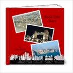 My London 6x6 (20 Pages) Book - 6x6 Photo Book (20 pages)