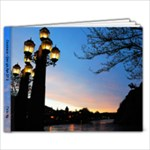 Georgia - 11 x 8.5 Photo Book(20 pages)