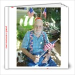 FamilyReunion2012 - 8x8 Photo Book (60 pages)
