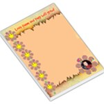 Love them Large Note Pad - Large Memo Pads