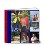 cottage 2012 - 4x4 Deluxe Photo Book (20 pages)