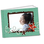 02 - 7x5 Deluxe Photo Book (20 pages)