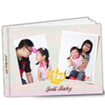 family album 2012 - 9x7 Deluxe Photo Book (20 pages)