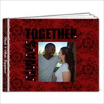 Engagement - 7x5 Photo Book (20 pages)