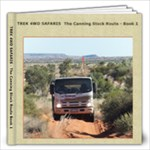 The Canning 2012 - 12x12 Photo Book (20 pages)