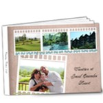vacation - 9x7 Deluxe Photo Book (20 pages)
