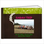 june - 11 x 8.5 Photo Book(20 pages)