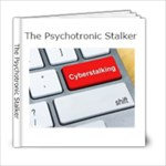 Silent Stalker - 6x6 Photo Book (20 pages)