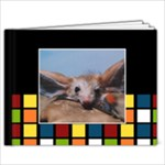 Funny Colors - 7x5  - 7x5 Photo Book (20 pages)