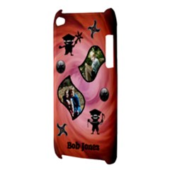 Apple iPod Touch 4G Hardshell Case Back/Left