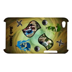 Apple iPod Touch 4G Hardshell Case Horizontal