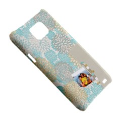 Samsung Galaxy S2 i9100 Hardshell Case  Left 45