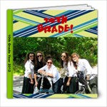 10th grade - 8x8 Photo Book (20 pages)