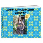 Camryn s 13th Birthday Party - 11 x 8.5 Photo Book(20 pages)