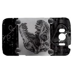 HTC Sensation XL Hardshell Case Horizontal
