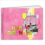 sari b day new - 7x5 Photo Book (20 pages)