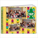 2011 WATSON CELEBRATION - 11 x 8.5 Photo Book(20 pages)
