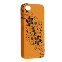 Apple iPhone 4/4S Premium Hardshell Case Back/Right