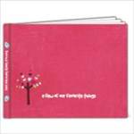 gramaduckychristmas.99bk - 7x5 Photo Book (20 pages)