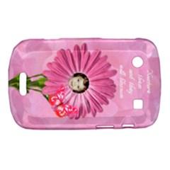 BlackBerry Bold Touch 9900 9930 Hardshell Case  Horizontal